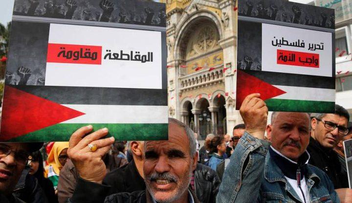 """نائب رئيس برلمان بروكسل: لا بد من اتخاذ قرارات لمعاقبة """"اسرائيل"""""""