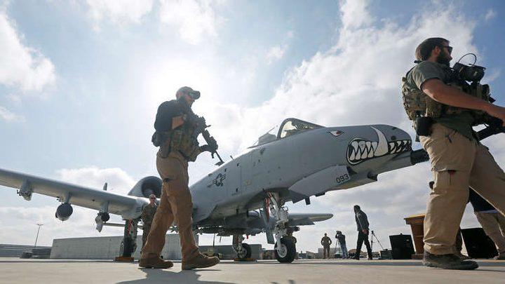 """سلاح الجو الأمريكي يتأهب لمواجهة """"مزحة"""" فيسبوك"""