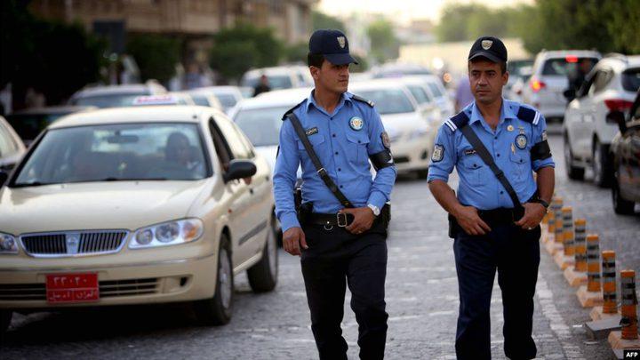 اعتقال مشتبه ثان باغتيال الدبلوماسي التركي بأربيل