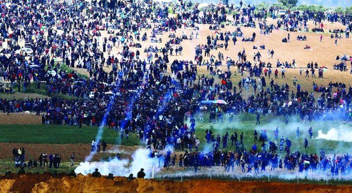 """""""الملتقى الصحفي لحقوق الإنسان"""" يطالب بمحاسبة """"إسرائيل"""""""