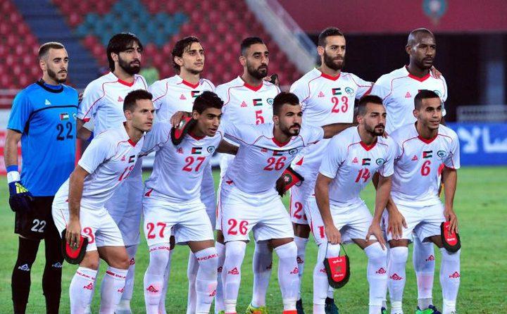 منتخبنا الوطني يستهل مشواره ببطولة غرب آسيا بلقاء اليمن