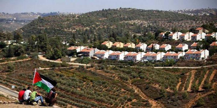 تقرير: تشريد وهدم في القدس والكشف عن مخطط لبناء مدينة استيطانية
