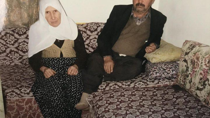 وفاة زوجين تركيين يبلغان 92 عامًا بفارق 26 دقيقة بينهما (صور)
