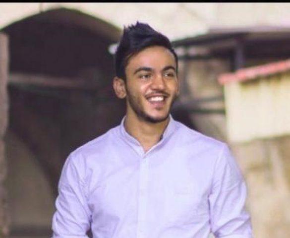 الحكم بالغرامة والسجن الفعلي على الطالب محمد سمودي من جنين