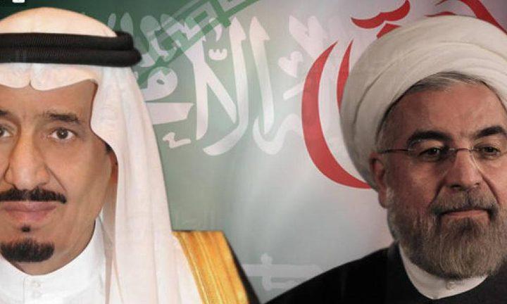 """إيران تشكر السعودية لدورها في إعادة سفينة """"هابينس 1"""""""