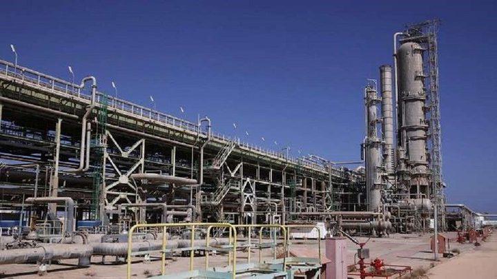 ليبيا: توقف الإنتاج في أكبر حقل نفطي