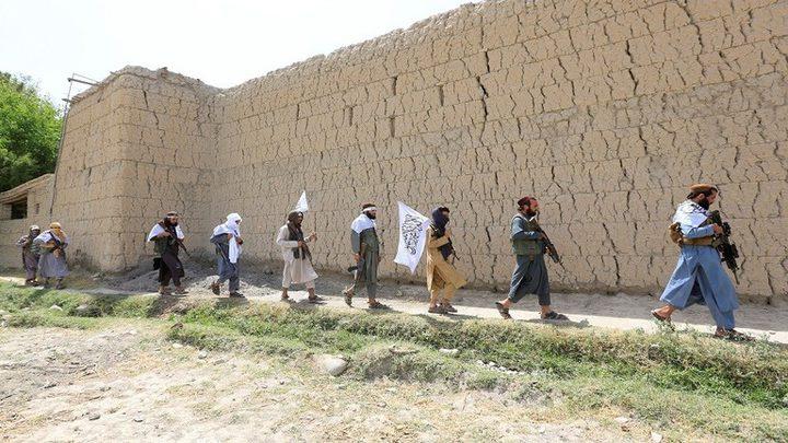 مقتل 28 مسلحا من طالبان بغارة جوية شمالي أفغانستان