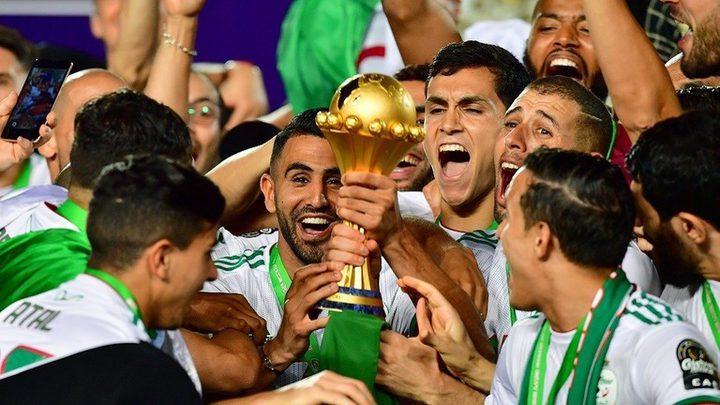 هكذا كانت تشكيلة كأس الأمم الإفريقية 2019