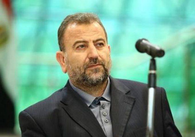 وفد من حركة  حماس يصل إلى طهران