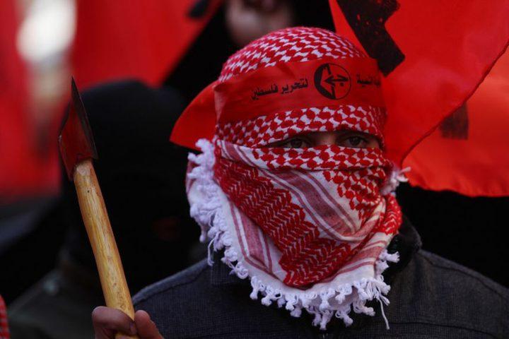 الشعبيّة تُدين زيارة شخصيات إعلامية عربية إلى دولة الاحتلال