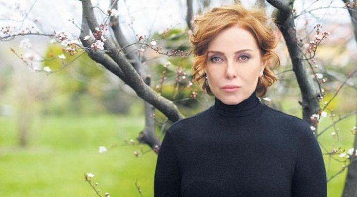 سجن زحل أولجاي بسبب إهانتها أردوغان