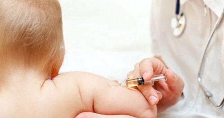 الصحة: نسبة تطعيم الأطفال في فلسطين تتجاوز الـ99%