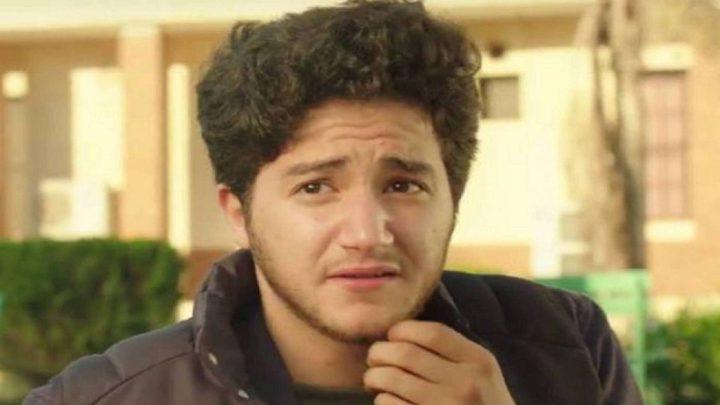 الموت يفجع ممثلاً مصرياً شاباً