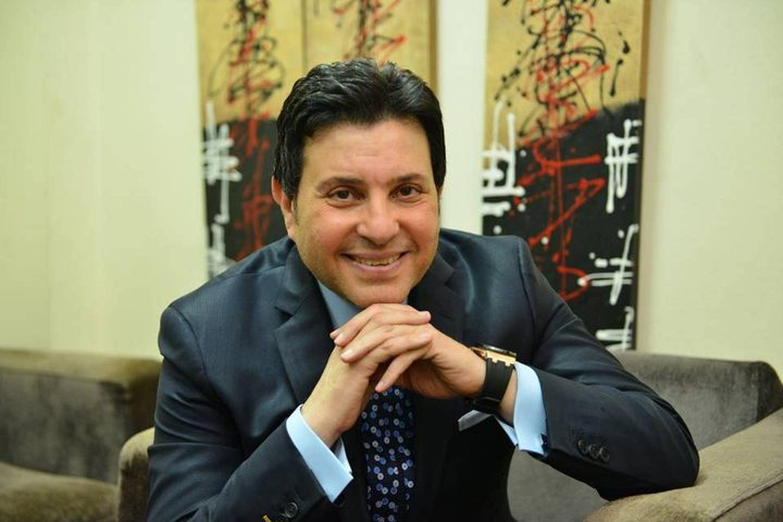 مصطفى كامل يخسر أمام هاني شاكر
