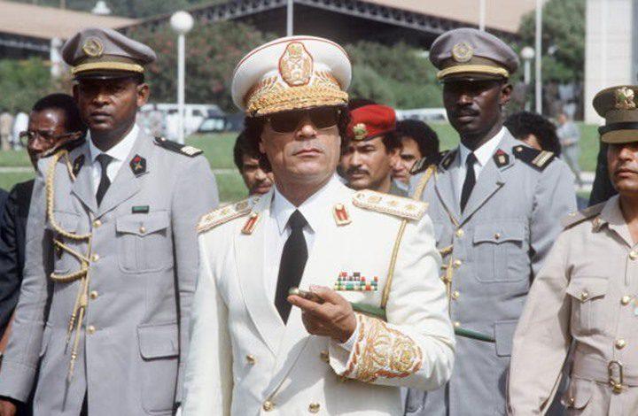 """طيار إندونيسي: """"الليبيين الطيبين"""" كانوا مرفهين في عهد القذافي"""