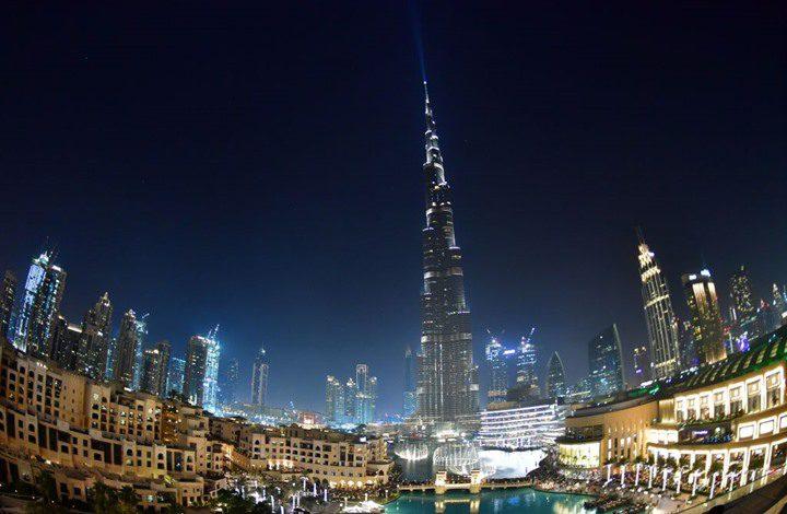 مبانٍ مستقبلية ضخمة ستتفوق في ارتفاعها على برج خليفة