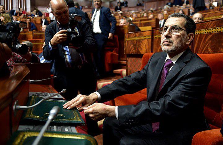 """الحزب الحاكم في المغرب يصوت لصالح قانون """"فرنسة التعليم"""""""