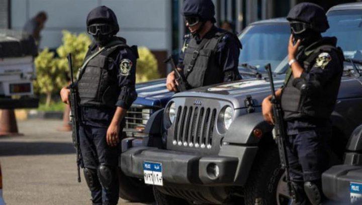 """أحكام بالسجن المؤبد على """"دواعش"""" في مصر"""