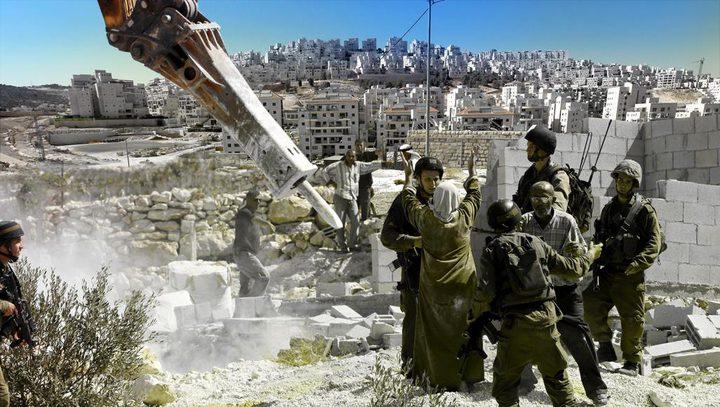 محافظ القدس: الاحتلال يسابق الزمن في المدينة ويعمل بأكثر من مسار