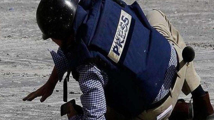 الأردن يحبط محاولة الاحتلال إبعاد المصور الصحفي الخاروف