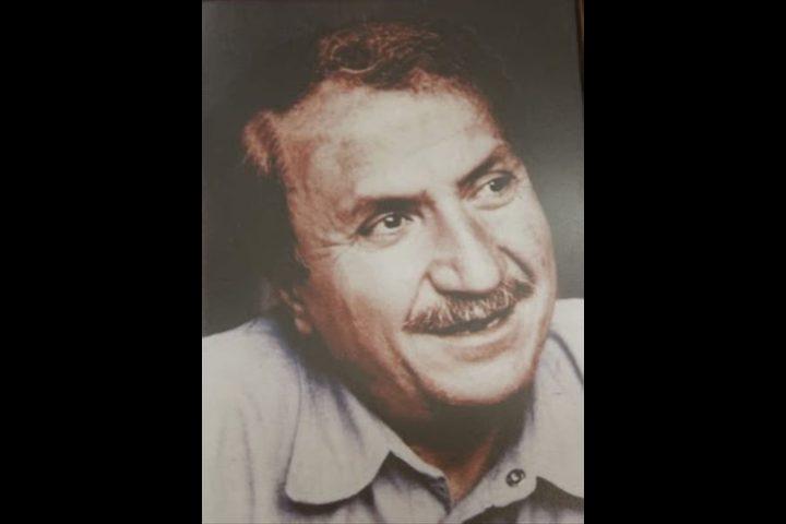 وفاة المناضل بسام الشكعة رئيس بلدية نابلس السابق