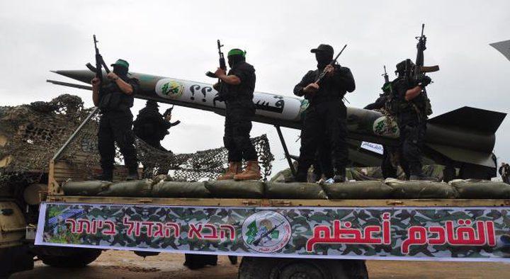 ليبرمان: قدمت مقترحات لاغتيال هنية وصواريخ حماس تصل الخضيرة