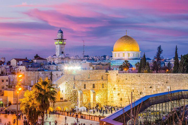 """""""اللجنة الوطنية"""" تبحث سبل إنجاح """"القدس عاصمة دائمة للتراث العربي"""""""