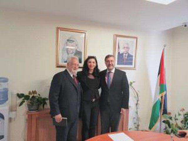 جادو: كرواتيا تنوي فتح مكتب قنصلي في فلسطين