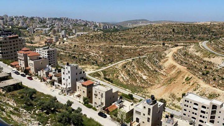 البنك الدولي يعلن عن منحة جديدة لتحسين تسجيل الأراضي بالضفة