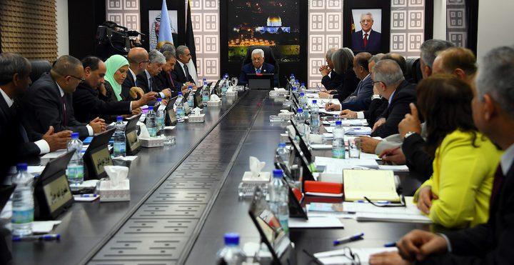 أبو ردينة: الرئيس يدعو لاجتماع عاجل للقيادة الفلسطينية الخميس
