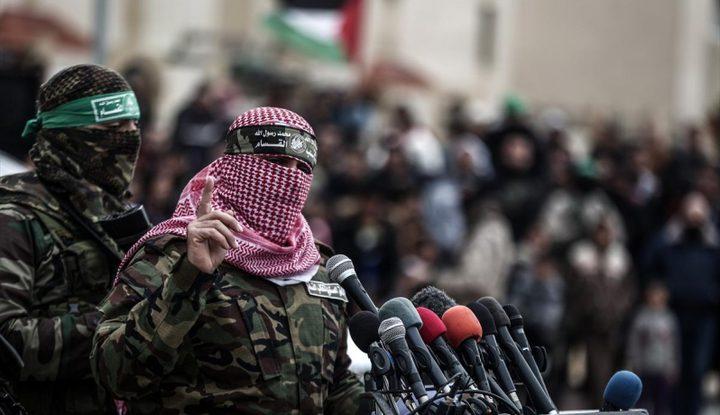 القسام ينفي رواية قادة الاحتلال حول أسراهم في غزة