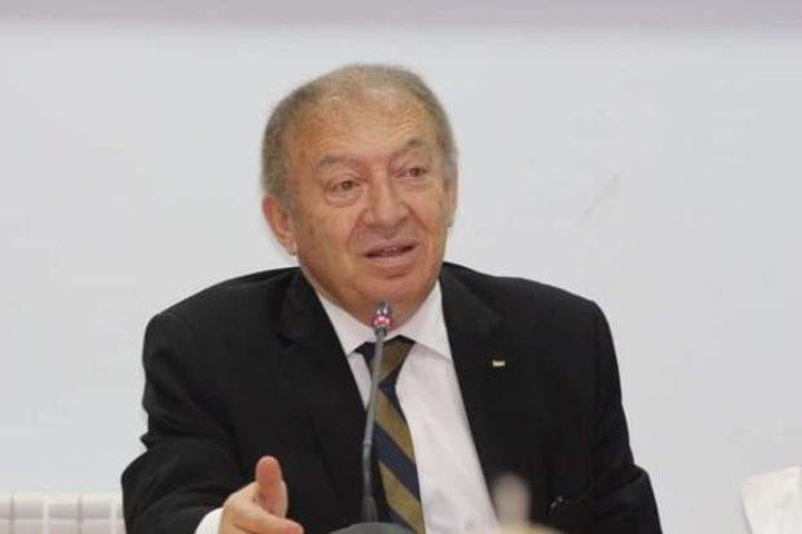 وزير الأقتصاد: رجال أعمال فلسطينيين يزورون العراق وسوريا قريبا