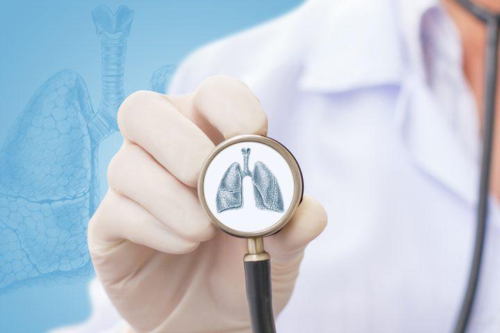 دراسة: إكتشاف وسيلة جديدة لتوسيع مجالات علاج سرطان الرئة