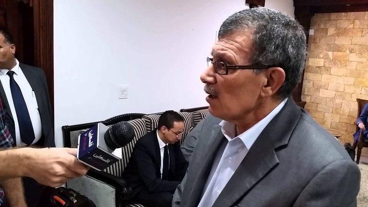 اعتصام في رام الله تنديدا بجريمة هدم المنازل في واد الحمص