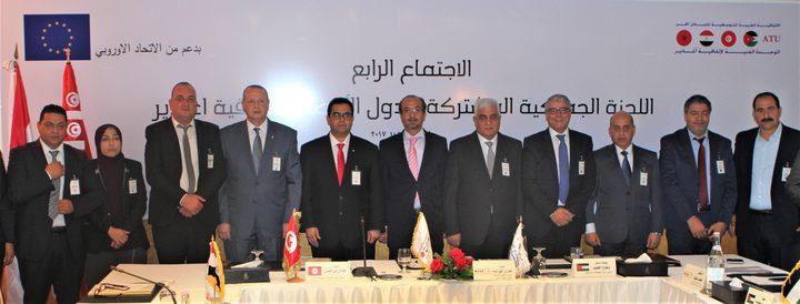 بدء اجتماعات مدراء الجمارك في الدول العربية بمشاركة فلسطين