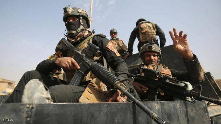 مقتل 5 إرهابيين في عملية أمنية شمالي العراق