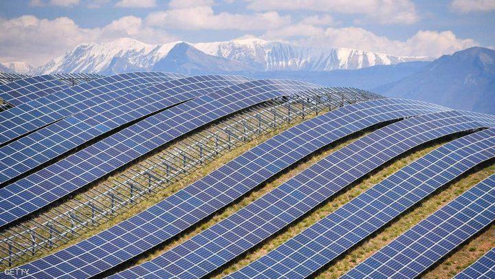 """الطاقة المتجددة تنتصر على الطاقة """"النووية"""" و""""الفحم""""لأول مرة"""