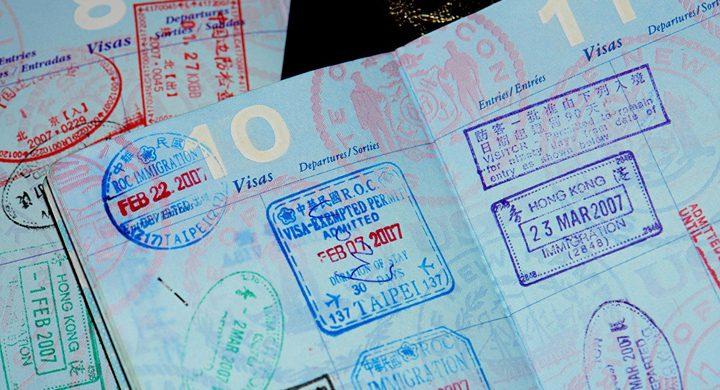 وداعا لجواز السفر... قد تسافر قريبا من دونه