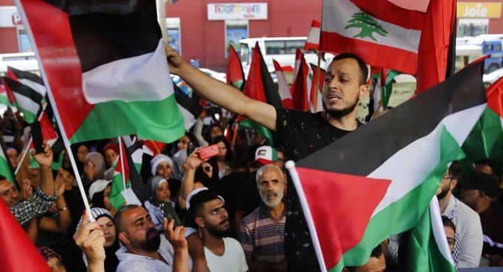 وزير لبناني أسبق يقدم حلا سريعا لقضية العمالة الفلسطينية في لبنان