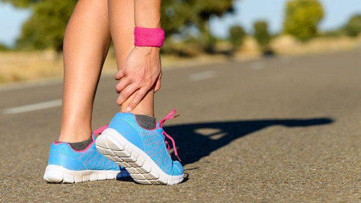 علاج الشد العضلي أثناء الحمل