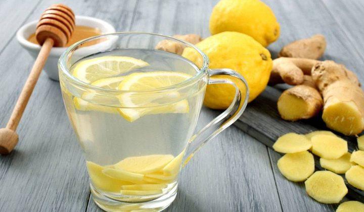 فوائد شرب ماء الليمون كل صباح..؟!