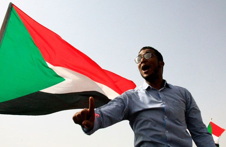 """قوى سودانية تدعو لمسيرات رافضة """"للمحاصصة الحزبية"""""""