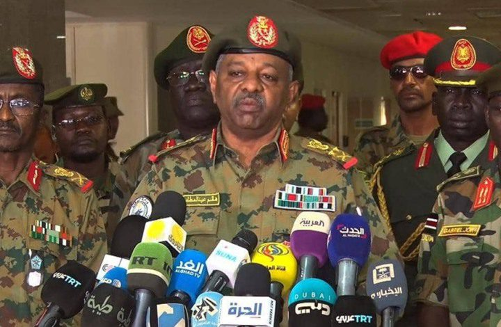 السلطات السودانية تُحبط محاولة انقلاب جديدة