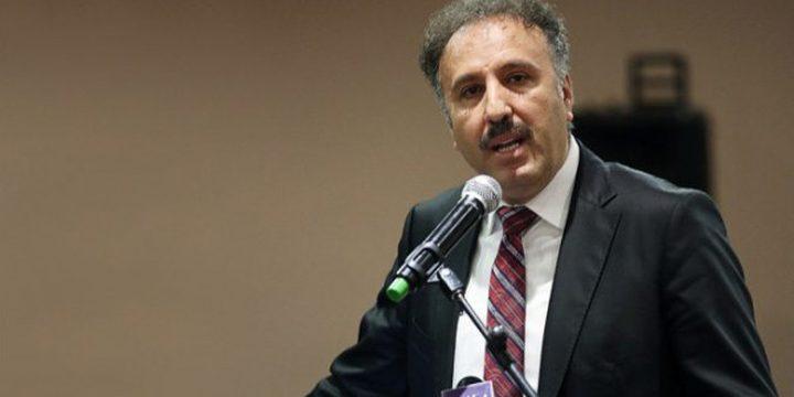 الوزير عساف يدعو الطاقم الإعلامي ببذل الإمكانيات لنقل وقائع الحج