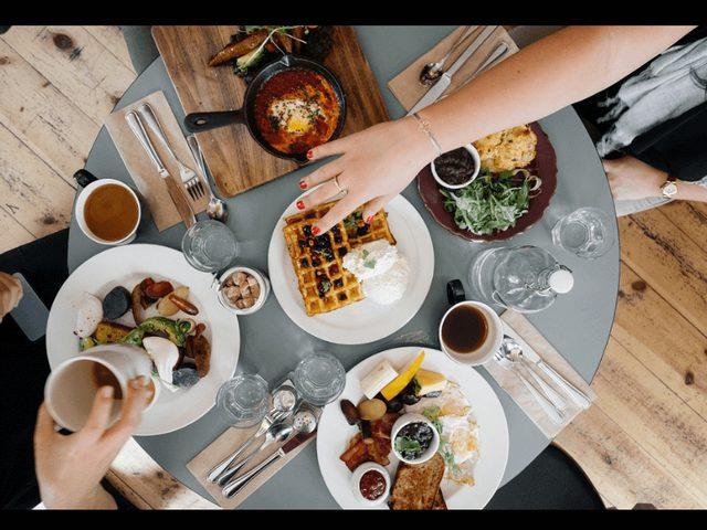 وجبة الإفطار قد تكون دليلك لمكافحة السمنة
