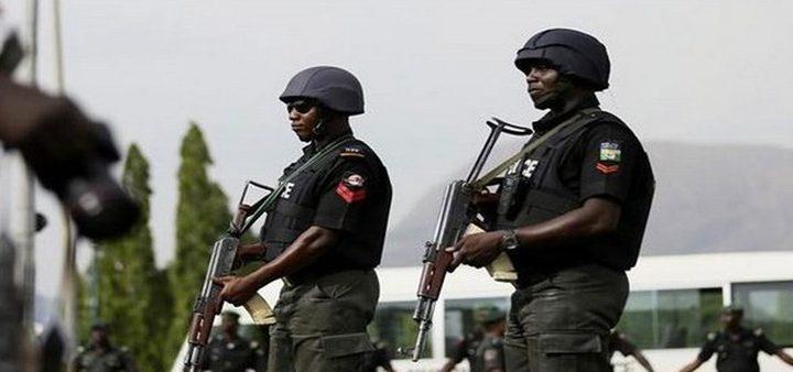 خطف أربعة أتراك في نيجيريا والشرطة تبدأ عملية إنقاذ