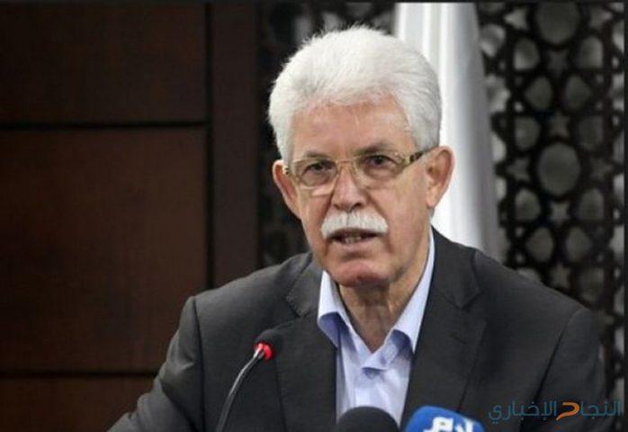 """محيسن: جريمة """"وادي الحمص"""" اختبار لرد الفعل الفلسطيني ولها مابعدها"""