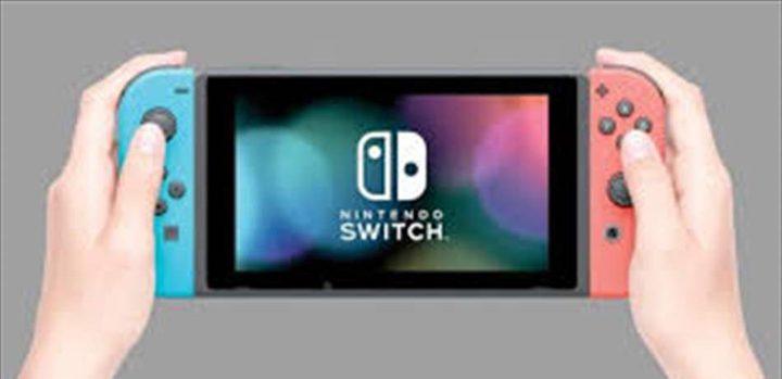 نينتندو تطلق جهاز الألعاب Switch Lite ببطارية أقوى