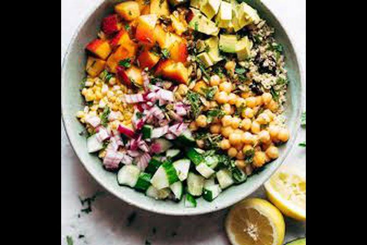 النظام الغذائي النباتي يقلل خطر الإصابة بمرض السكري