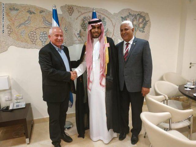 اتحاد الصحفيين العرب يتبرأ ممن يزور الإحتلال
